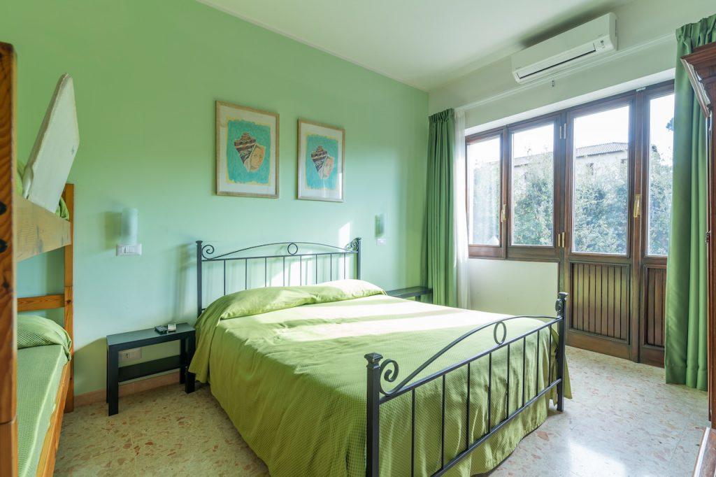 3 CavallinoMatto Stanza Verde